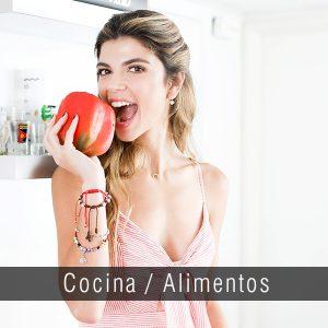 Cocina/Alimentos